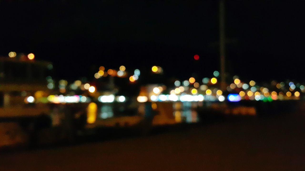 E i g h t - Light And Shadow Lightshow Lightsonthelake Lightsonthewater Blurry Lights Blurry Photo NightNight Nightphotography Night Lights Esenköy Esenköy Sahil Yalova Turkey Türkiye Weneedlight Light And Dark