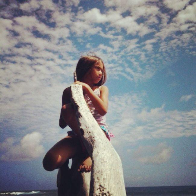 My Kai♡ My_youngest 10 Mybebeh Ouradventures Latepost EastSide Bigislandlove H2o Hawaii Luckywelivehawaii Instagood Instaphoto Instalove Family Fluffy Clouds Blue Skies Qualitytime Justustwo