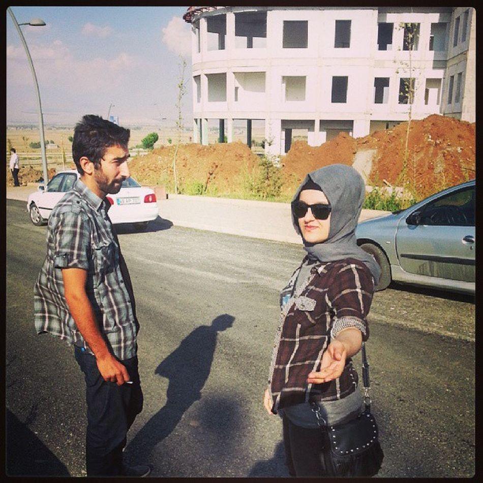 Mus Alparslan University Bestfriend fatih and me dude trabzon feat kutahya