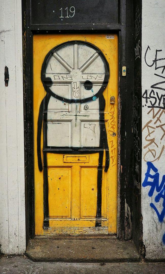 East End graffiti Graffiti Art Graffiti London LdnGraff East London