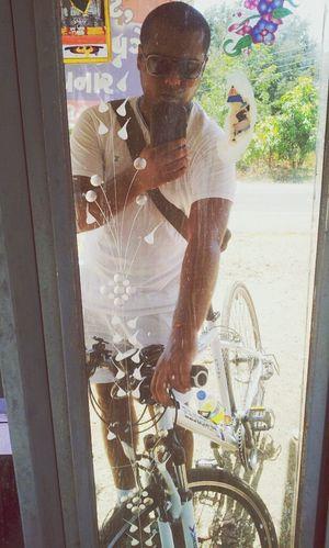 That's Me Bike