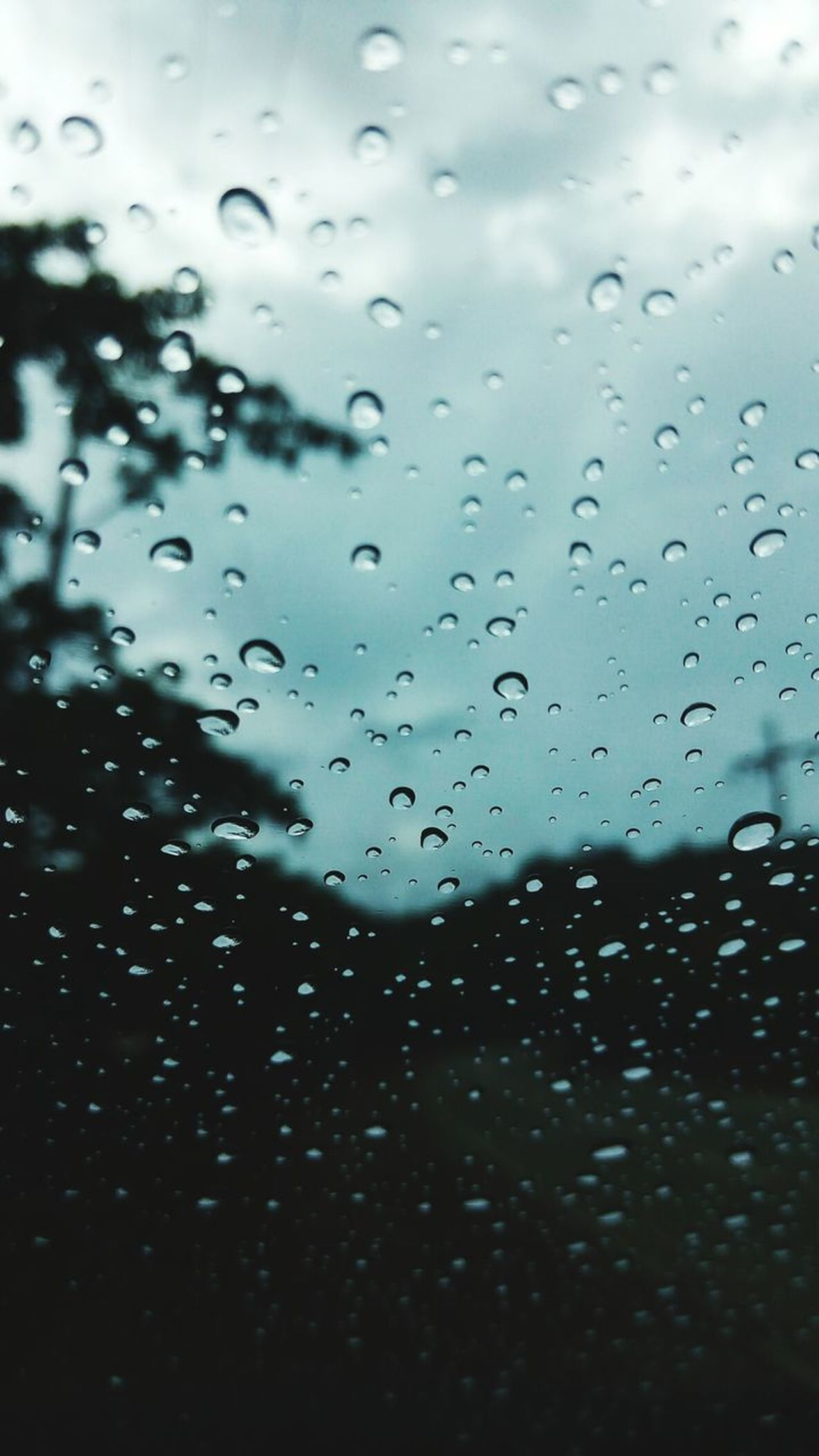 Window Drop No People Water Wet RainDrop Defocused Rainy Days RainDrop Rain Raindrops On My Window Windowraindrops Nature Sky Car Window Rain Focus On Rain Drops Relax Travel
