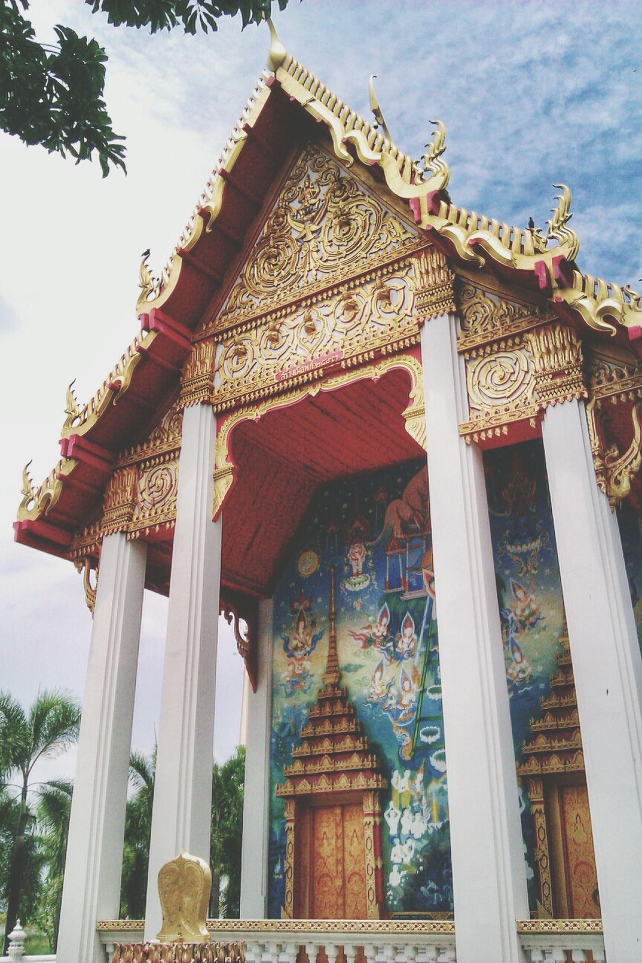 Beautiful stock photos of thai, Architectural Column, Architecture, Buddhism, Building Exterior