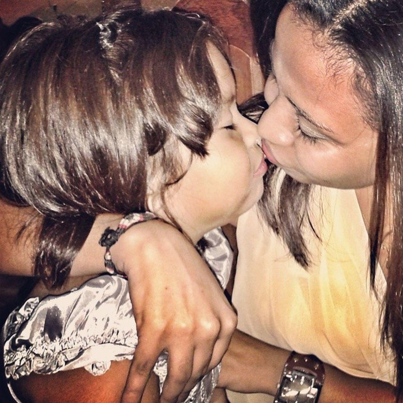 Um amor puro. Que me enche de alegria!♥ Perola Luiza Irma SouApaixonadaPorEla MeuAmorTodaHora Vida Linda MeuBemMaior AmoPraSempre