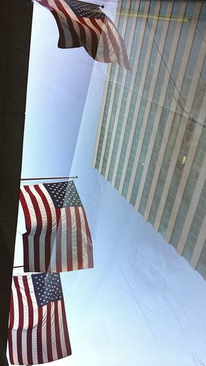 Flag Striped Patriotism Low Angle View Sky No People Day Outdoors Light And Shadow Phildelphia Military Veteran's Day Veterans To Remember Thanks to all who has protected..lost and keeping this land strong. 🇺🇸🇺🇸🇺🇸✌✋🌎