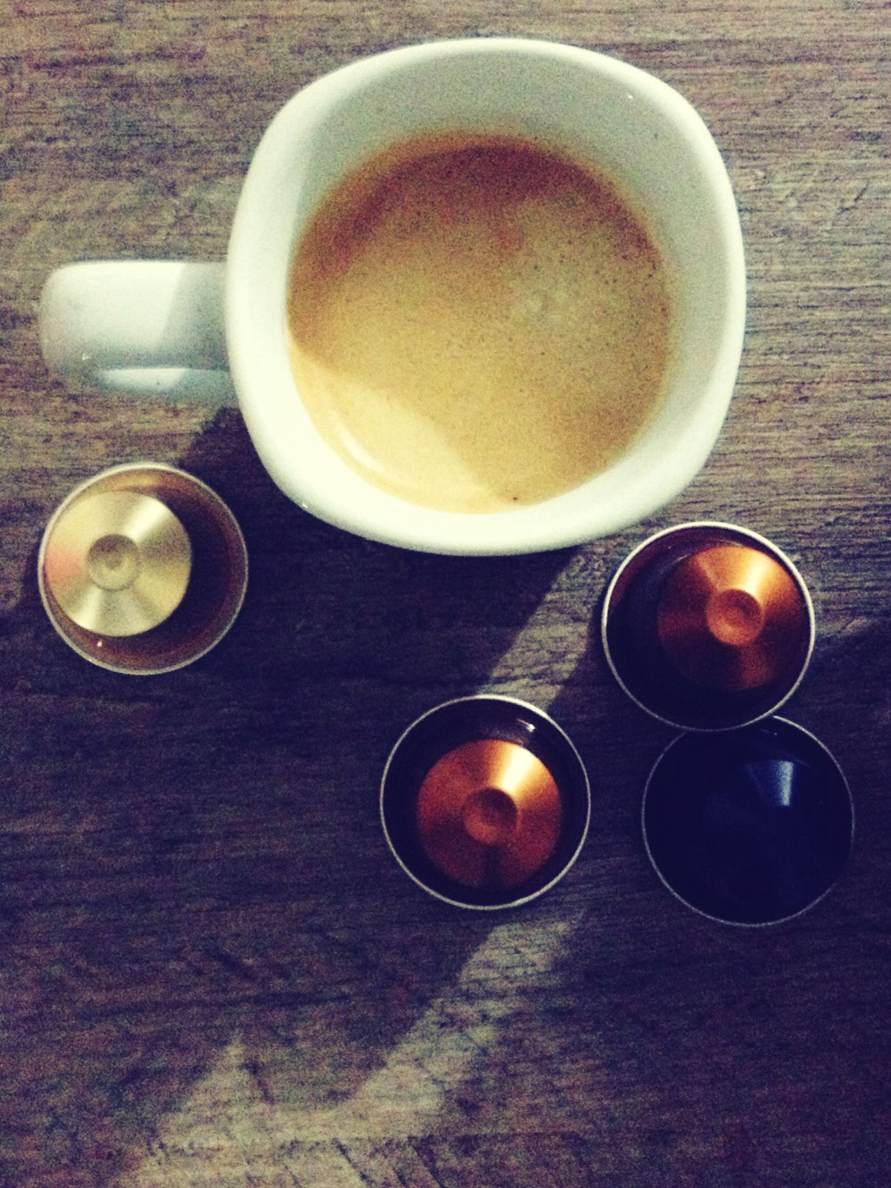Café☕️ Nespressomoments First Eyeem Photo