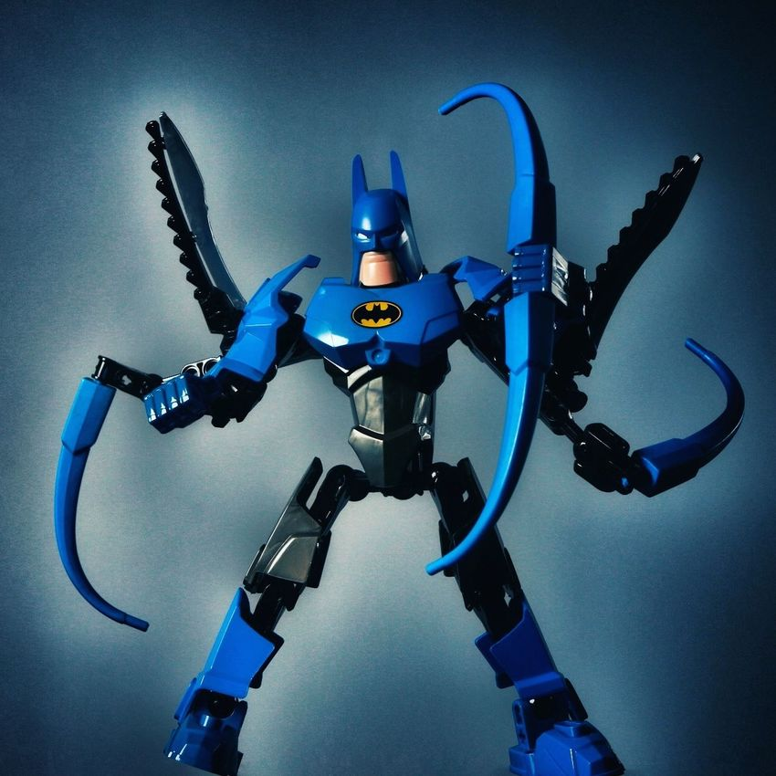 Blue Dark Knight Batman Batmanfamily Batman Is In Town Gotham Toy Photography Peace Justice League