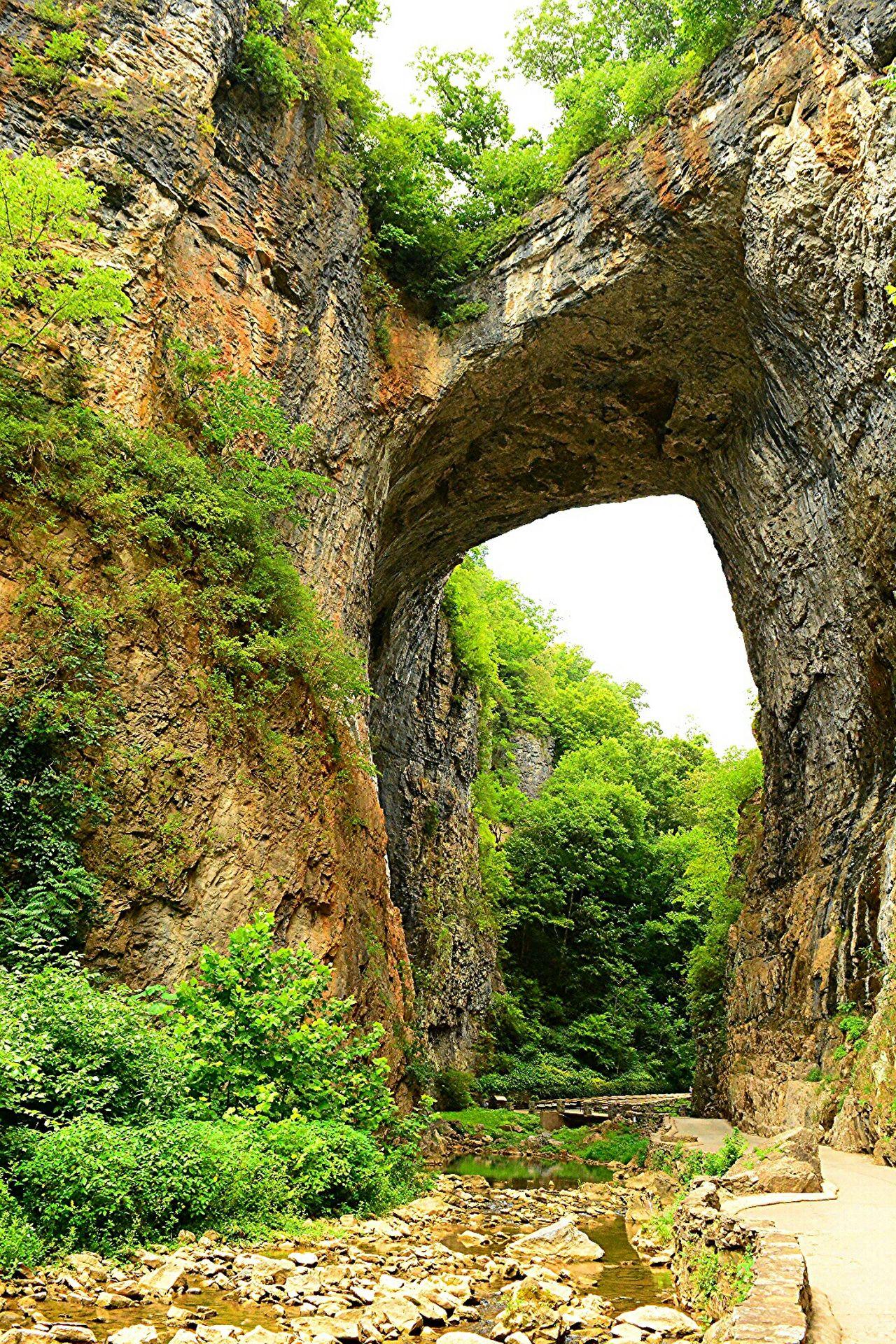Natural Bridge  Nature Nature_collection Naturelovers Natural Bridgeporn Bridgesaroundtheworld Nikon Nikonphotography NikonD7100