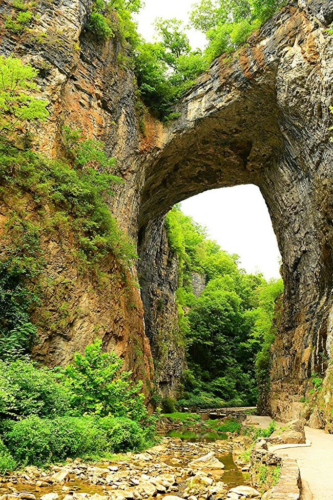 Natural Bridge  Nature Nature_collection Naturelovers Natural Bridgeporn Bridgesaroundtheworld Nikon Nikonphotography NikonD7100