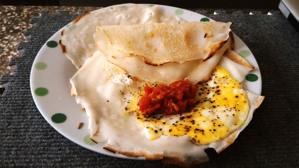 Appam Southindianfood Breakfast ♥ OpenEdit Taking Photos Check This Out Hello World Enjoying Life Healthy Food