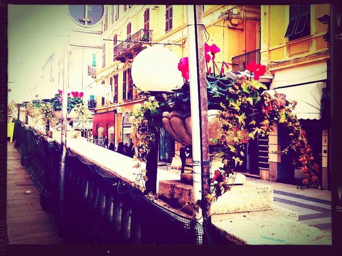 Street Walk Streetphotography Beautiful Afternoon Italy Places Italia Promenade Photo For Fun Italie