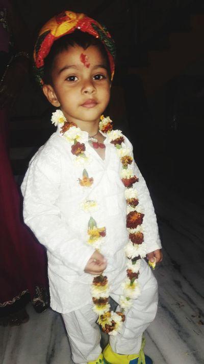Here Belongs To Me 📍 Check This Out Baby Rajasthan Beauty Holi Parv Raam Raam Sa Padharo_mahare_desh Culture Of India