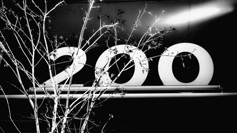 200 minus 199 No People Number Digits Sign Urbanphotography Streetphotography Monochrome Blackandwhite Photography Black And White Blackandwhite Whatever