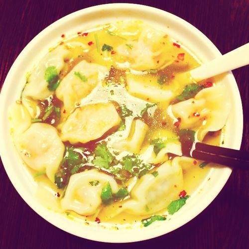Plz call it : dumplings!