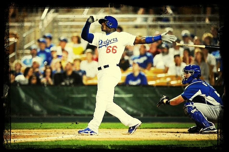 cuban fever Los Angeles Dodgers 66 the best