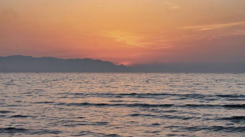 Relaxing Enjoying The Sun Getting A Tan Life Is A Beach Kadınlar Denizi Kusadasi Enjoying The Sunset Taking Photos Sea Relaxing