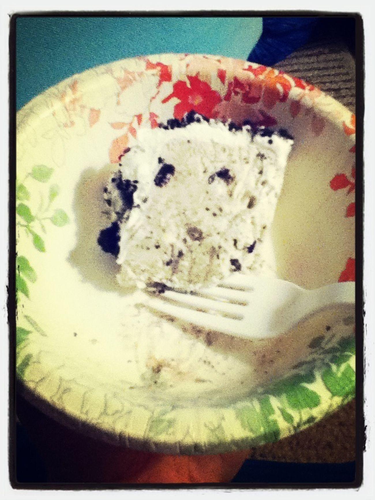 Oreo Icecream Cake :P