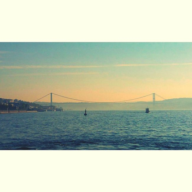 Hava Cok Güzel Autumn Colors Colorphotography Maviiii 😍😍😍❤💙❤💙❤💙 Bogazicikoprusu Vapur Ve İstanbul Sabahsabah Eye Em Around The World Istanbuldayasam Istanbul City