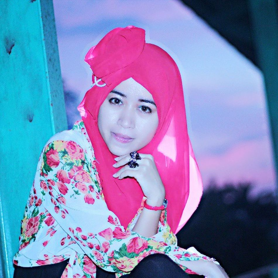 Photosession Hijabers Instabeuty Instafavorite