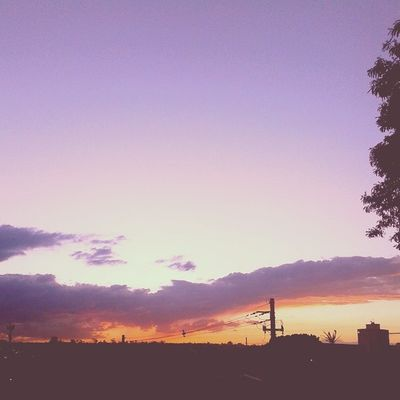 Ceudebrasilia Sunset Sunshine