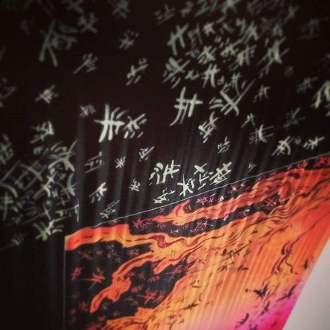Just art.. just batik.. just me.. & you.. Batik MalaysiaKita ImDesigner Batikdesigner Artbatik