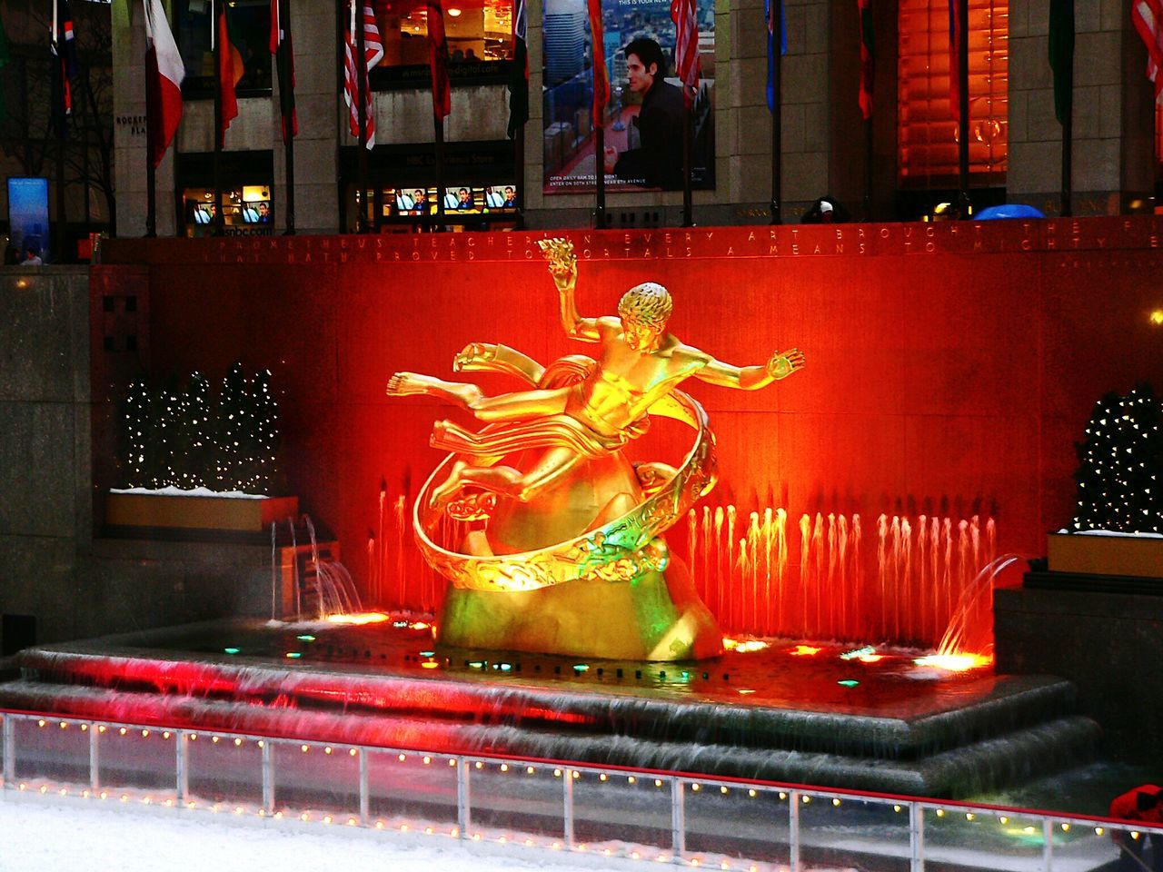 Cultures Travel Destinations Celebration Chinese New Year Illuminated No People Christmas Statue Holiday - Event Sculpture Architecture Night Annual Event Chinese Dragon