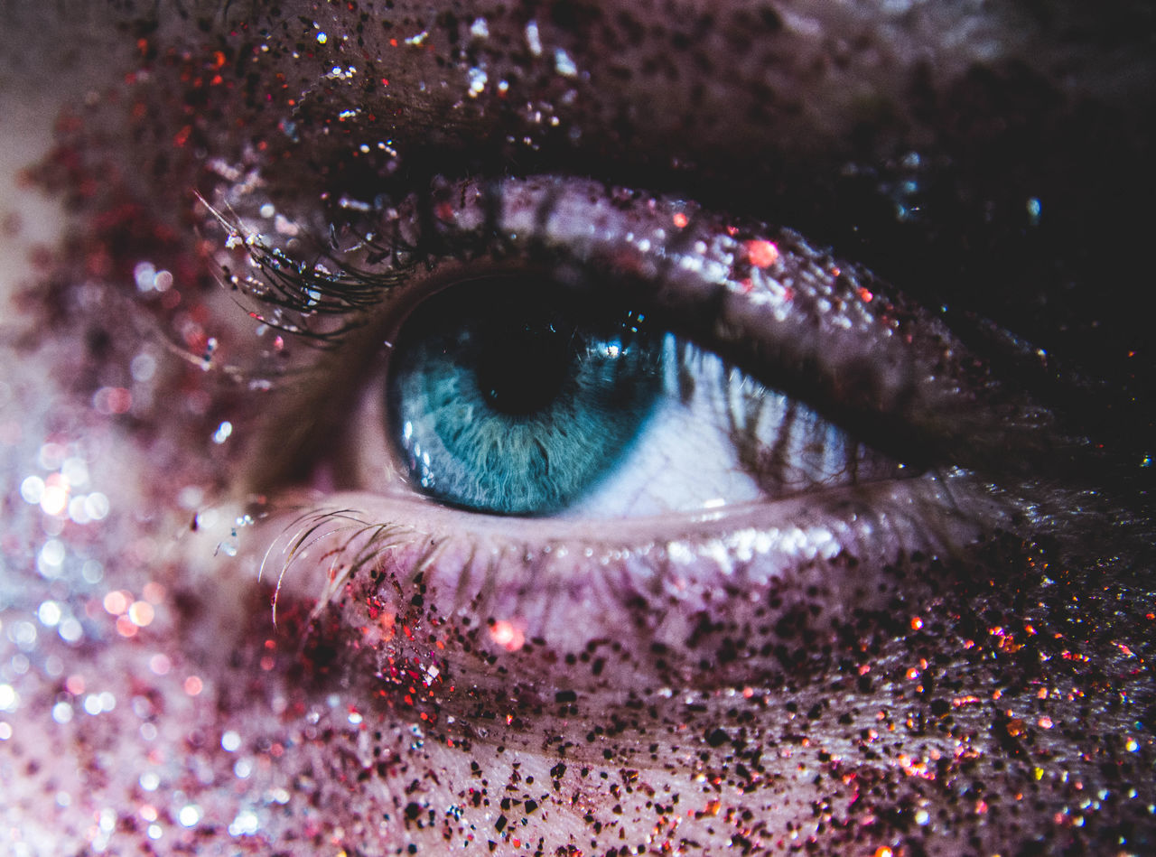 close-up day eyeball eyelash eyesight human body part human eye iris - eye one person outdoors people real people sensory perception young adult The Week on EyeEm