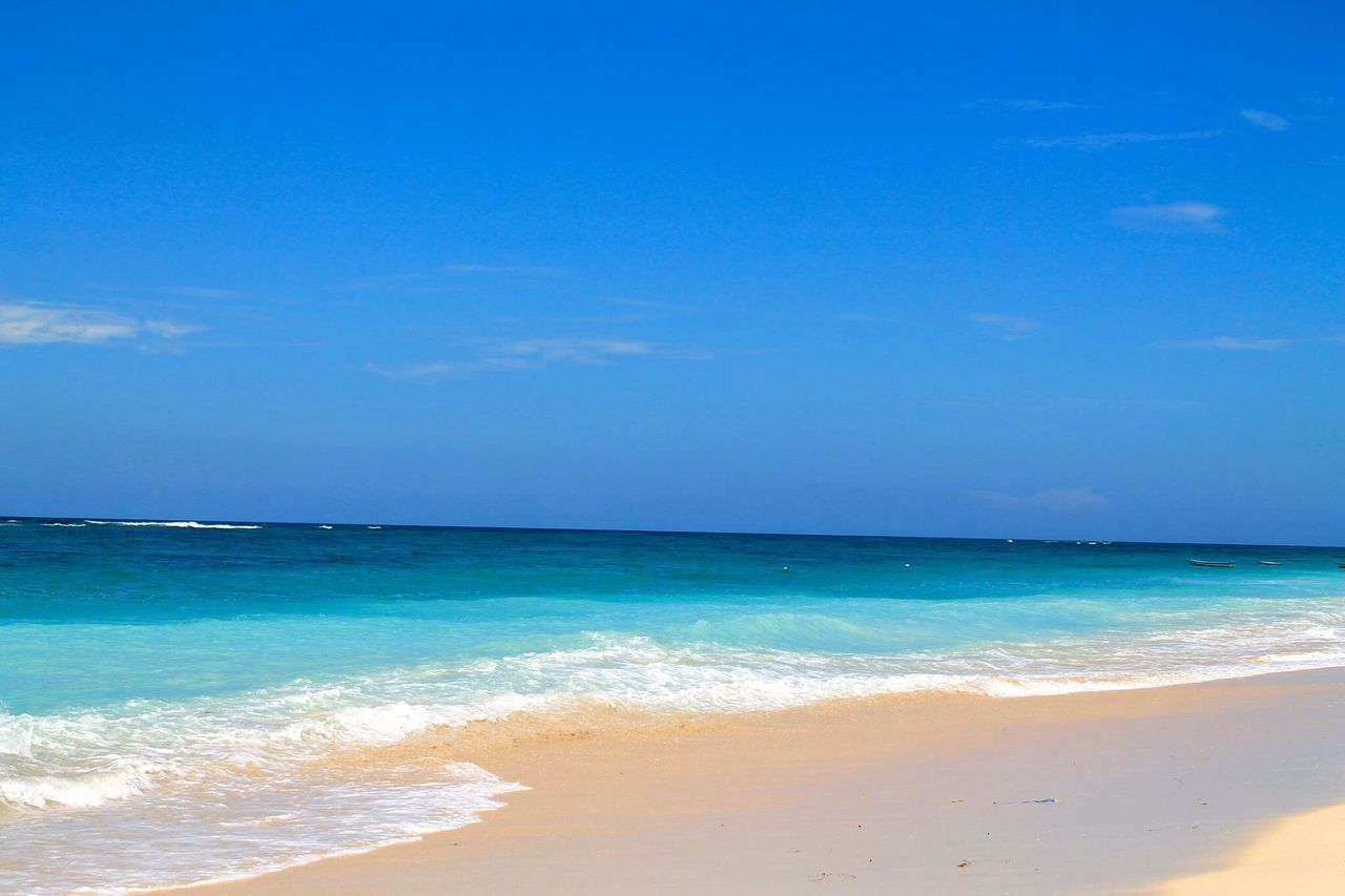 Shades of blue Pandawa Beach, Bali Life Is A Beach Blue Sky Shades Of Blue Bali Bali, Indonesia Bali Beach Baliphotography Balinese Life INDONESIA Indonesia_photography Indonesia_allshots White Sand White Sands The EyeEm Collection