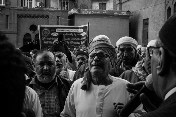 from Moled el Refa'ai Cairo Chanting Gather & Celebrate Gathering Singing Street Photography Streetphotography Sufi Sufism