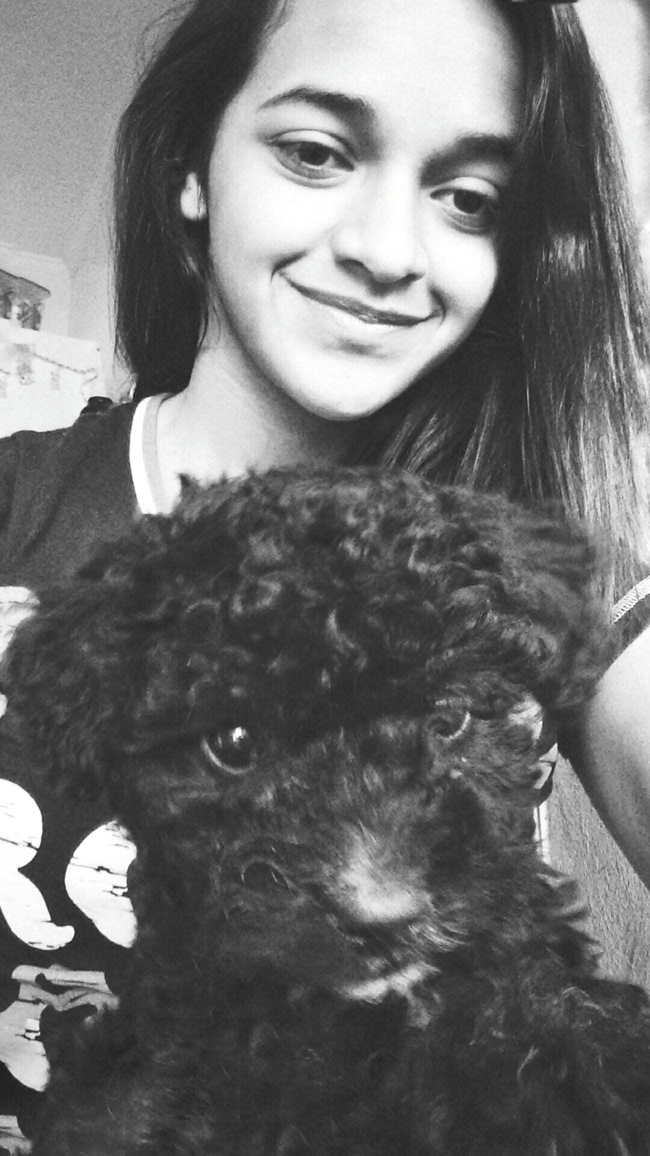Dog Love Momo<3