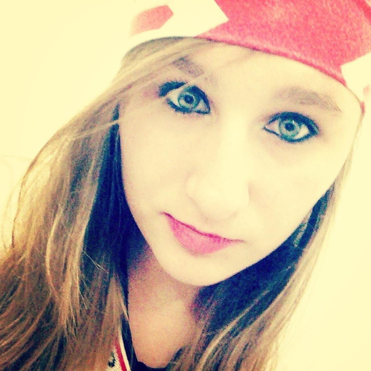 Hii Eyes..