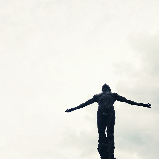 """""""Because what's worse than knowing you want something, besides knowing you can never have it?"""" - James Patterson, The Angel (Maximum Ride 1) Yearning Hanker Up UPLB Oble Oblation Sky Gloomy Gloomy Weather Honor Excellence Alumni Missinghome"""