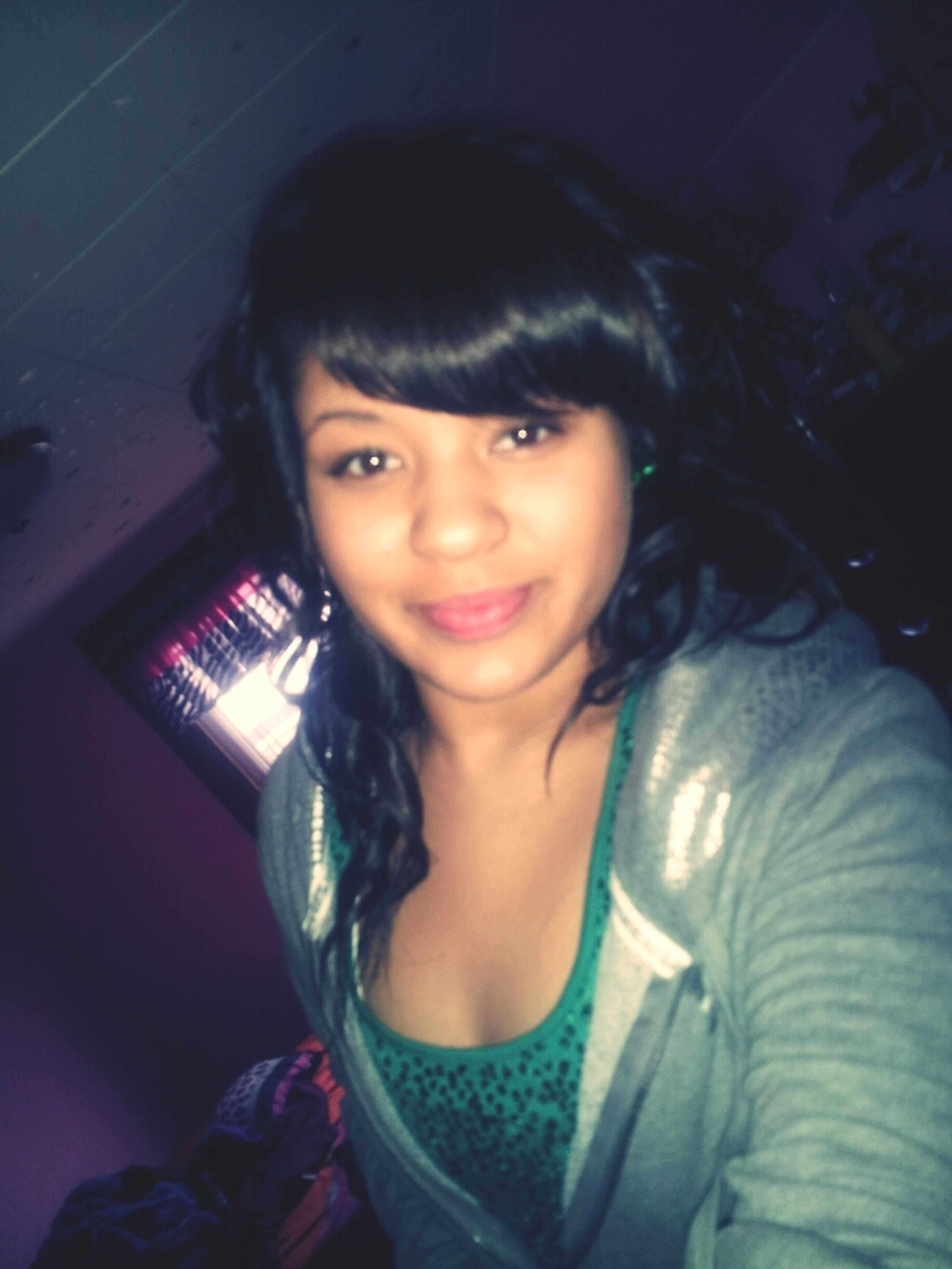 Old To Me. New To Ya'll(: