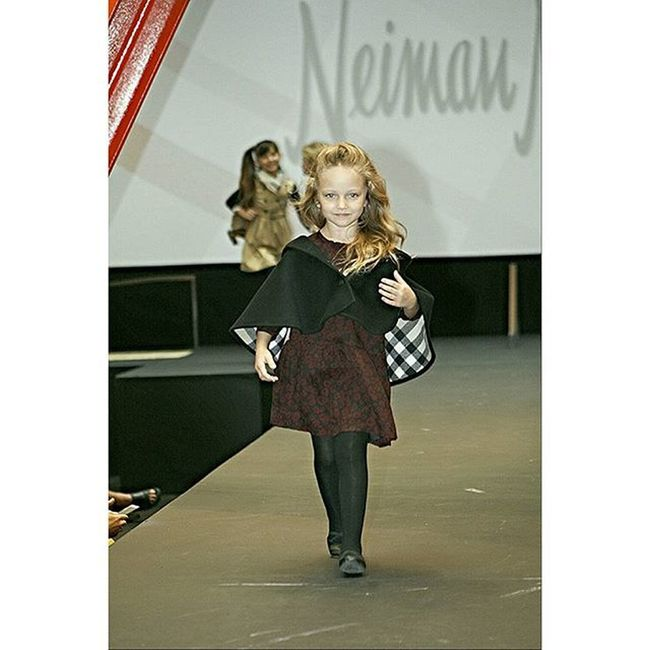 "The ABC's of Back-to-School Style"" show Fashion Fashiondiaries Northpark50 Neimanmarcus"