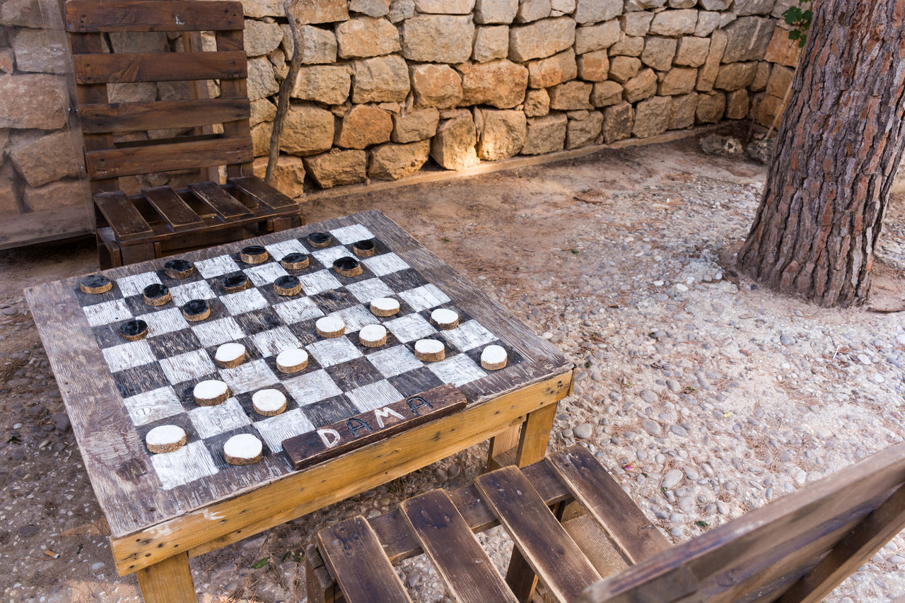 Chess Chess Board Chess Game Chess Piece Chess Set Chessboard Chessgame Chesspieces Choice Day Garden Indoors  Large Group Of Objects No People Travel Destinations Travel Photography