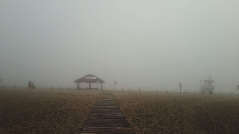 Running Time Running At The Beach