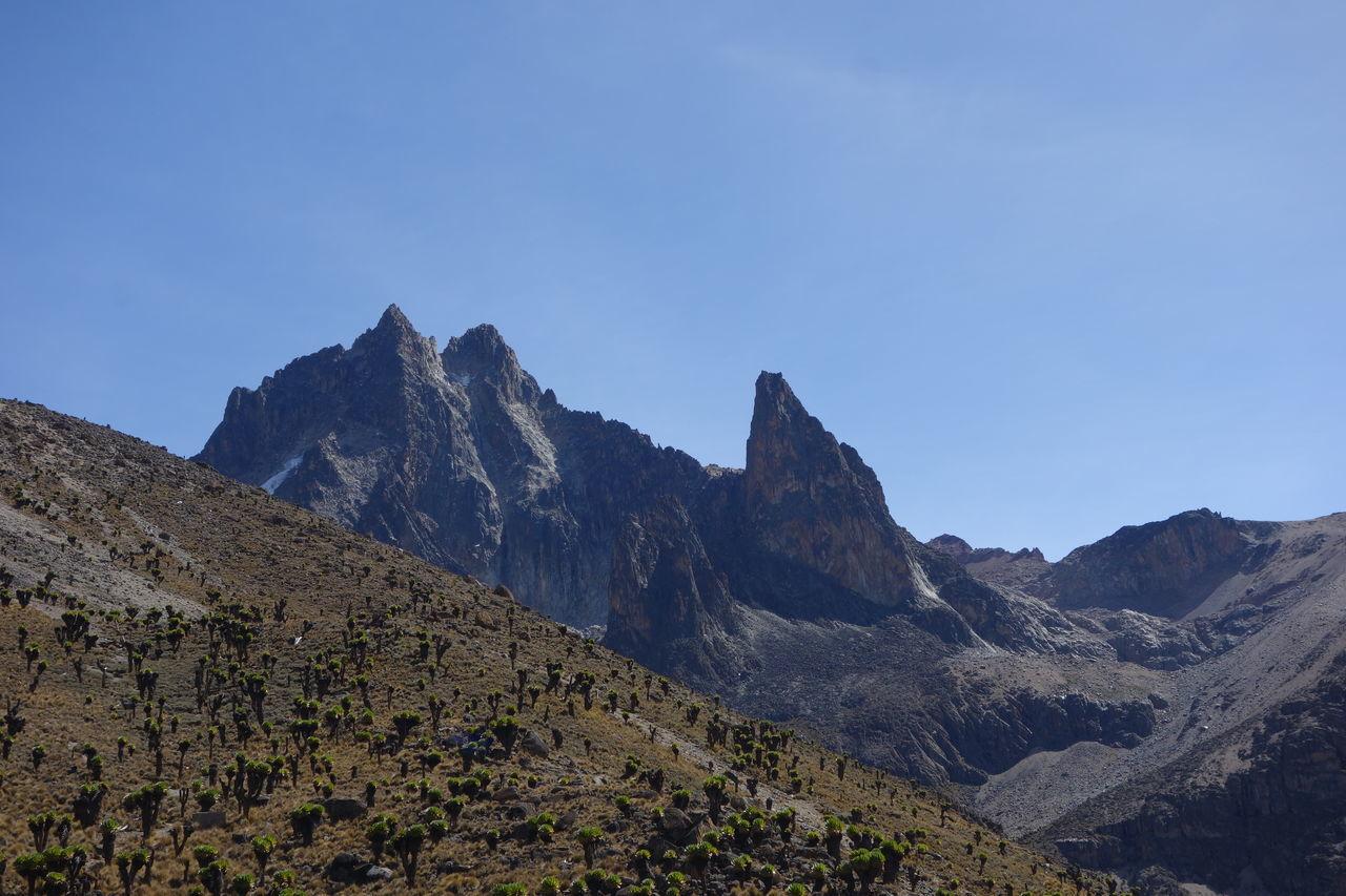 Adventure Elephant Kenya Kenyanphotographer Mount Kenya Mountain Mountain Peak Mountain Range Nairobi Outdoors