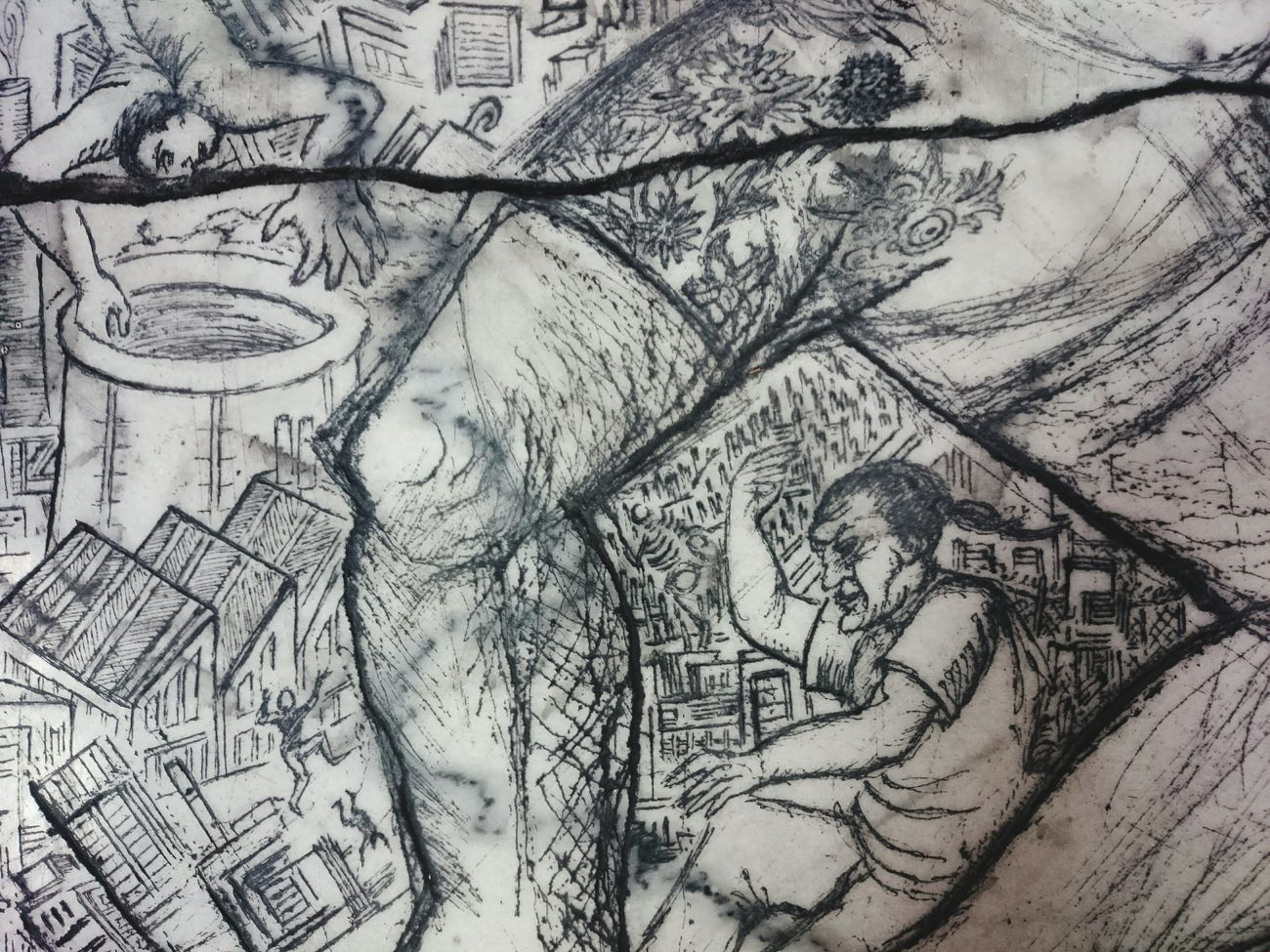 Marble Streetart #street #streetphotography #tagsforlikes #sprayart #urban #urbanart #urbanwalls #wall #wallporn #graffitiigers #stencilart #art #graffiti #instagraffiti #instagood #artwork #mural #graffitiporn #photooftheday #stencil #streetartistry Photograp Carving