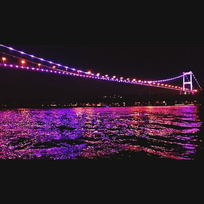 TheMinimals (less Edit Juxt Photography) Istanbul - Bosphorus Rumelihisari