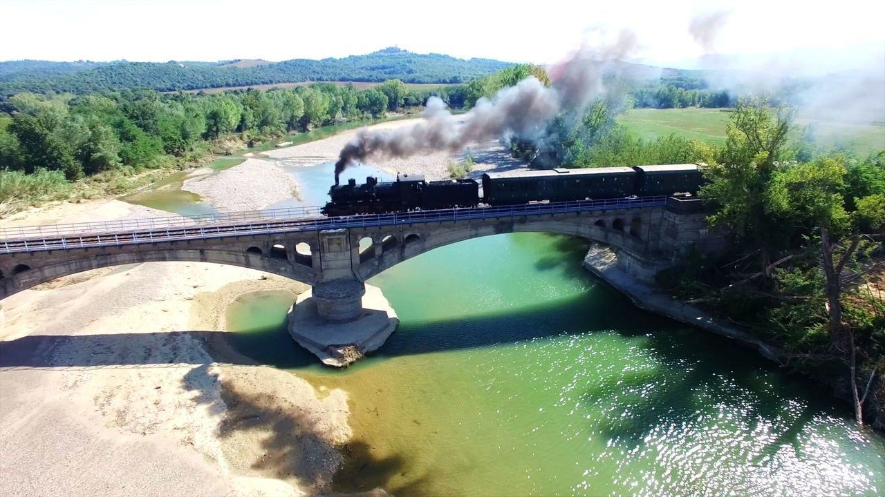 DJI Phantom 3 Pro DJI Phantom 3 Professional Drone  Dronephotography Aerial Shot Train Vintage Vintage Photo Nicola Nelli Toscana Maremma Natural Beauty Nature Naturelovers Flying