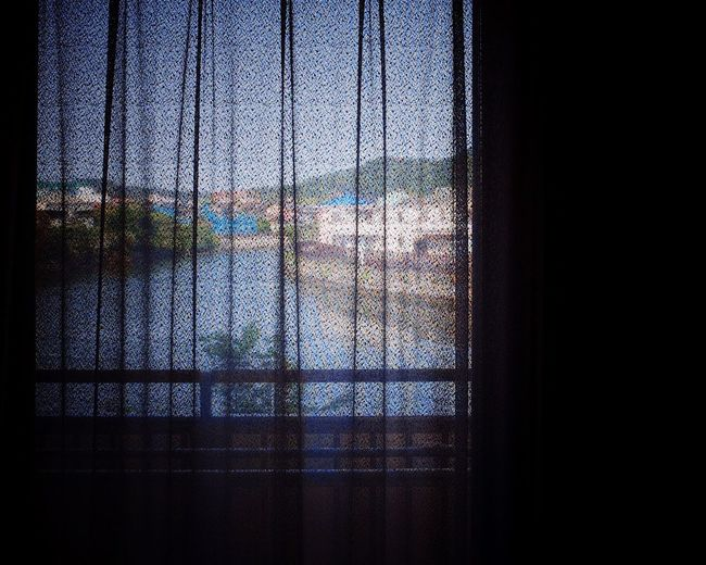 River View Curtain