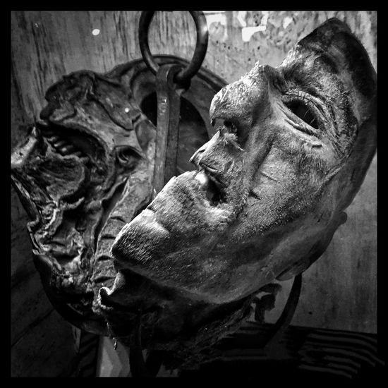 Agony. Dark Face Throughmyeyez I See Black And White Black And White Photography Only In Black And White Blackandwhite Ripley's Vintage In Black And White