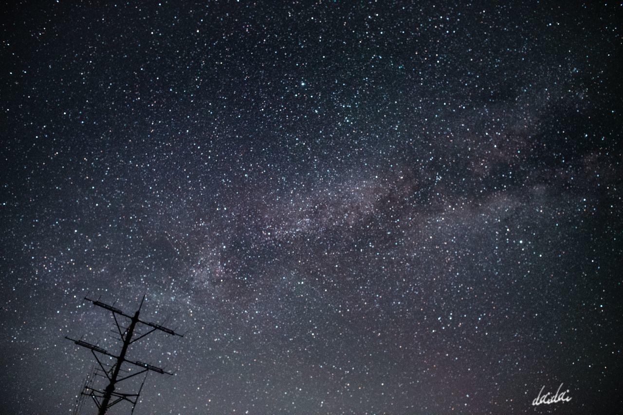 想念 D750 The Great Outdoors - 2017 EyeEm Awards Fukuokadeeps 星野村 天の川 星の文化館 Astronomy Star - Space Science Nature Star Field Galaxy Lightroom Edit Space Exploration Beauty In Nature No People Scenics Milky Way Night Outdoors Infinity Sky Tranquility Space