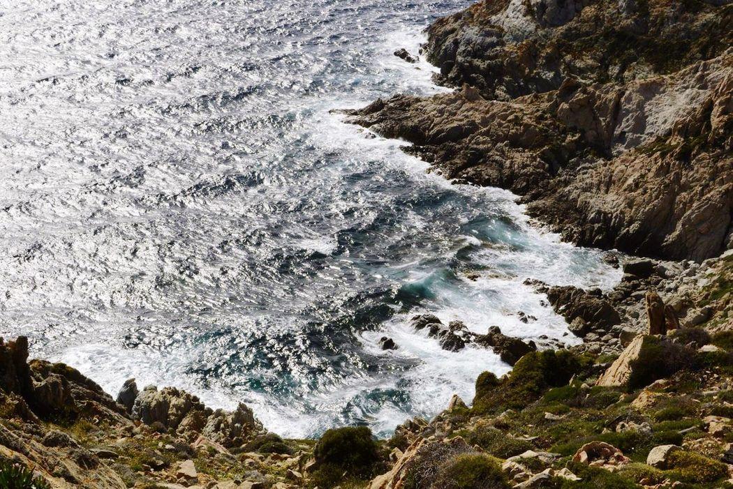 2B Mer Nature Paysages LesCôtes La Corse Calvi Corse NikonD3100