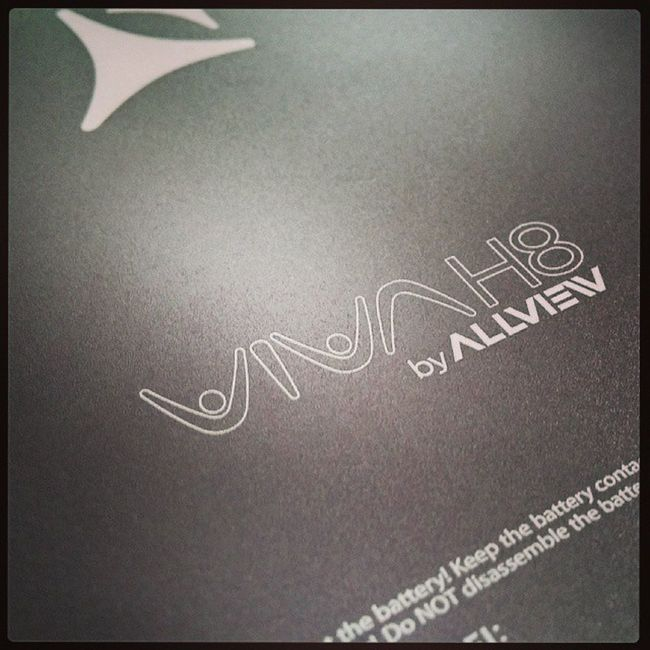 Allview Vivah8 Allviewvivah8 AllviewMobile Tablet