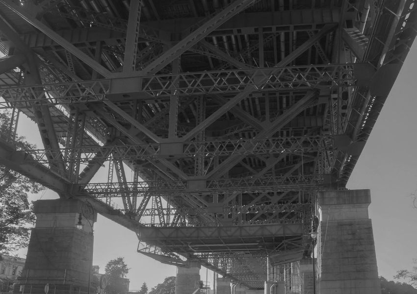 Sydney Bridge Architecture Followme Likeforlike Check This Out Blackandwhite