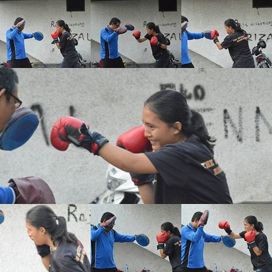 "Training days for great competition, ""PERTINA kids""...Sport Olahraga Boxing Tinju Petinju Boxer Pematangsiantar Sumaterautara INDONESIA ..."