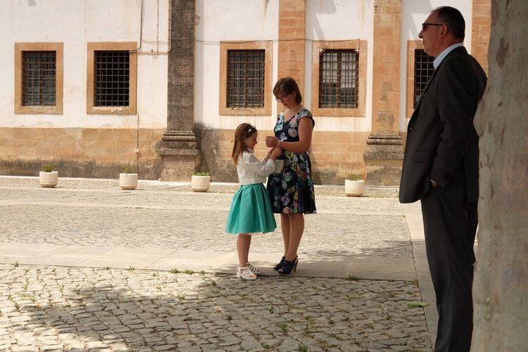 EyeEm Selects Well-dressed People Wedding Coimbra