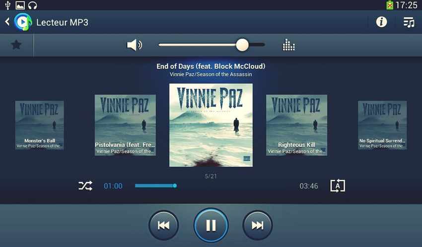 Wa Drareee .. Real Music Vinnie Paz Real Rap  Fuck Illuminati