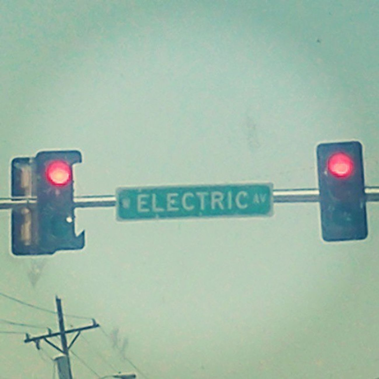 W Electric Avenue. This makes my day! c: Pineappleexpress Oklahoma Mcalester Electricavenue radical